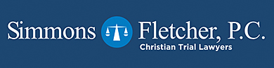 Simmons & Fletcher Christian Trial Lawyers